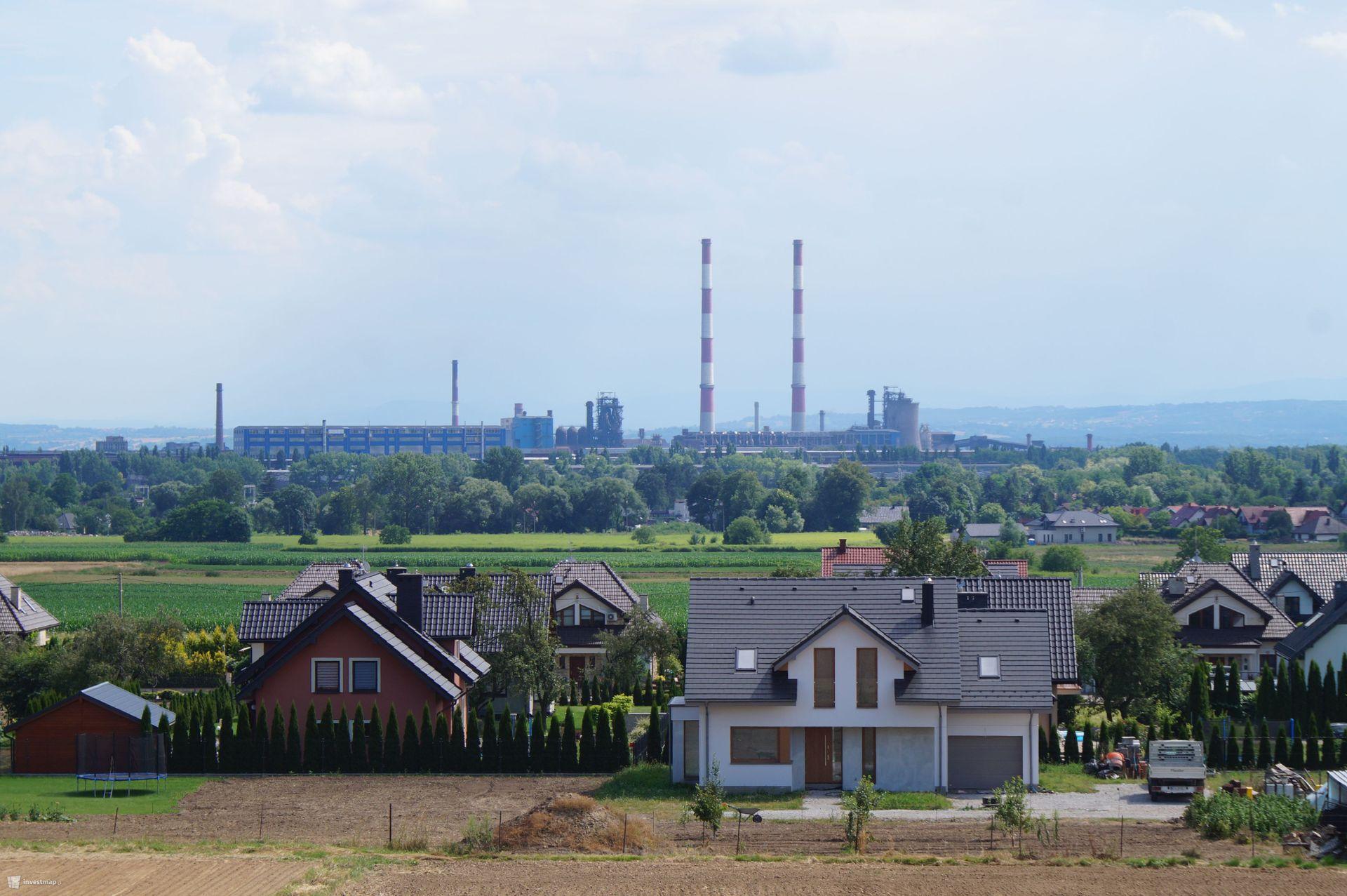 Kraków: Koleją do Nowej Huty Przyszłości