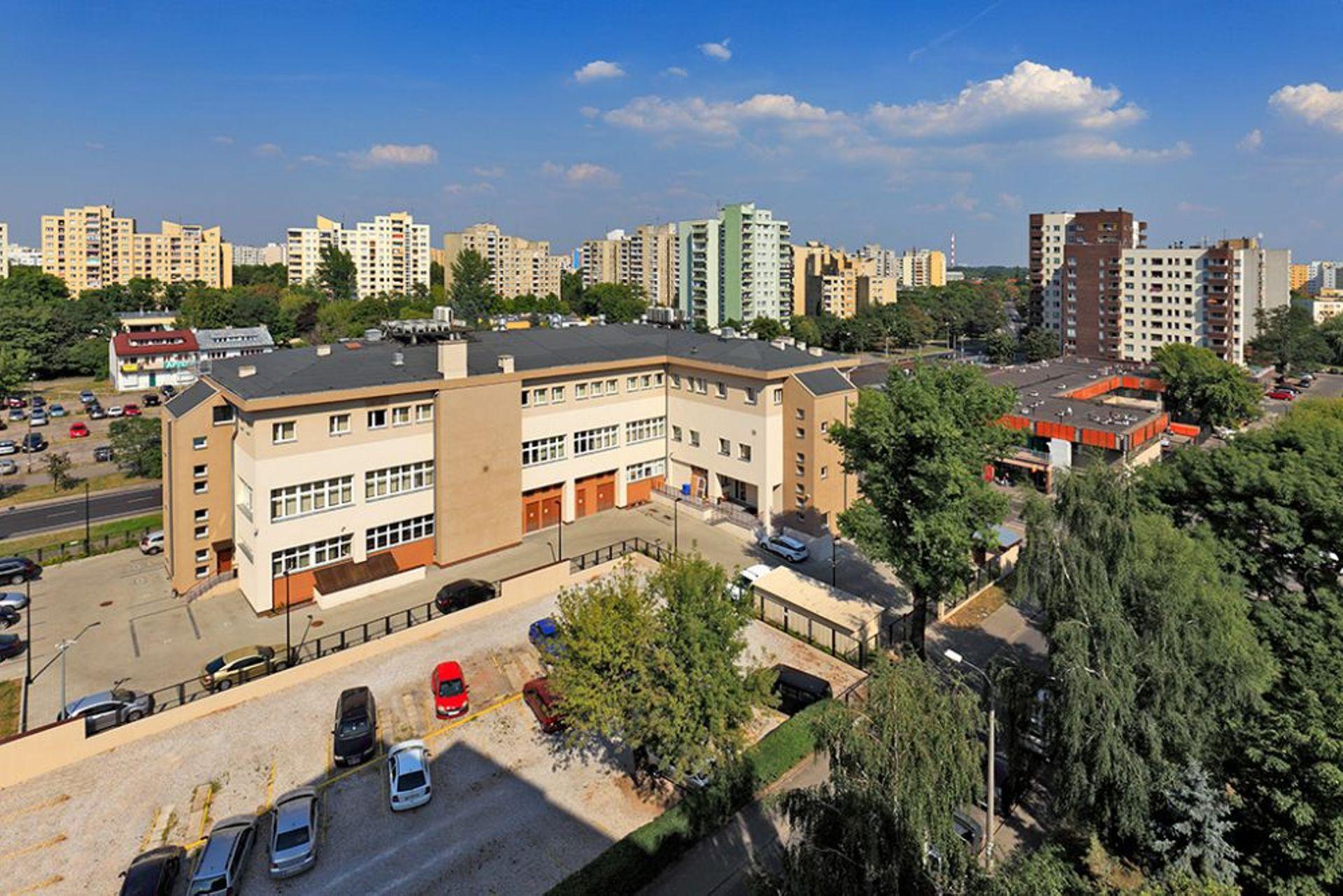 Warszawa: Orange sprzedaje centralę na Targówku. Liczy na kilkanaście milionów