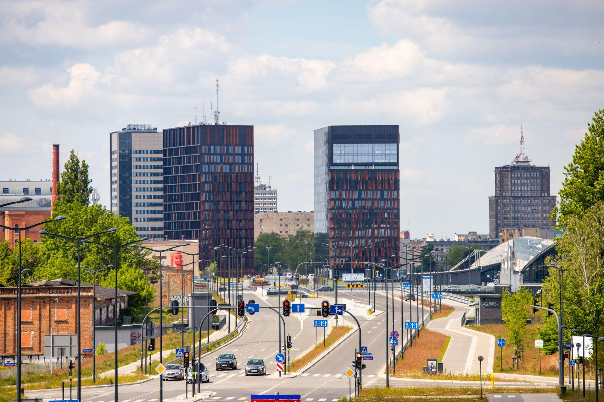W Łodzi przybędzie 350 nowych miejsc pracy dzięki inwestycji niemieckiej firmy Wella