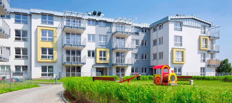 Deweloperzy oceniają sprzedaż mieszkań