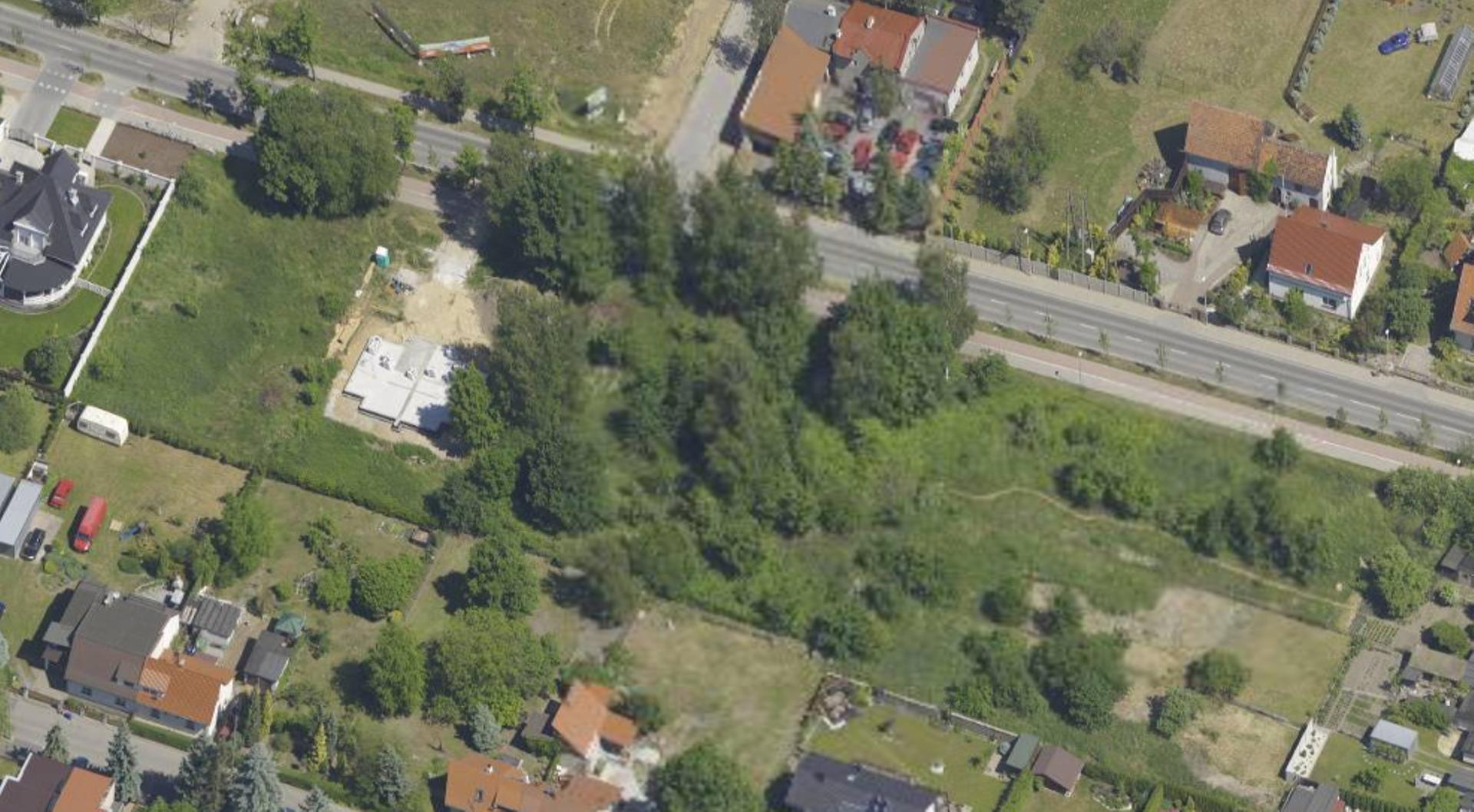 Wrocław: Deweloperzy stawiają na Stabłowice. Kolejne nieruchomości w ich rękach