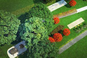 Wrocław: Park Jedności na Zakrzowie będzie większy. Miasto wybrało wykonawcę, który przygotuje go do rozbudowy [WIZUALIZACJE]