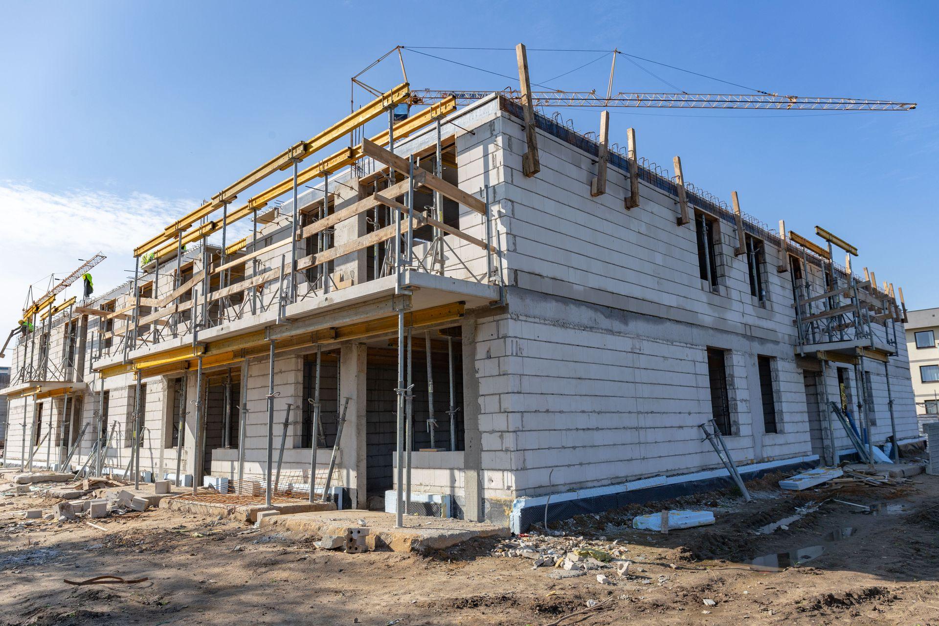 Wrocław: Arkop chce zbudować osiedle przy parku Bieńkowickim