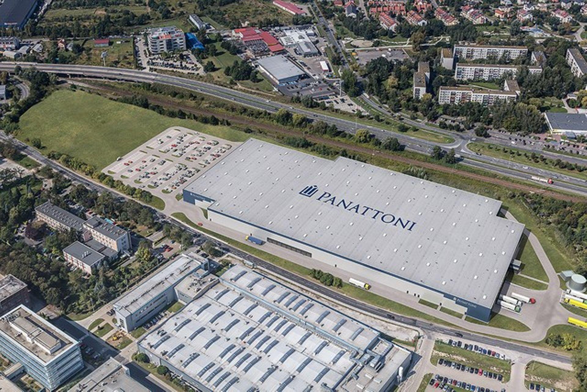 Panattoni wybuduje dla Align Technology wielką fabrykę we Wrocławiu. Pracę w niej znajdzie 2500 osób
