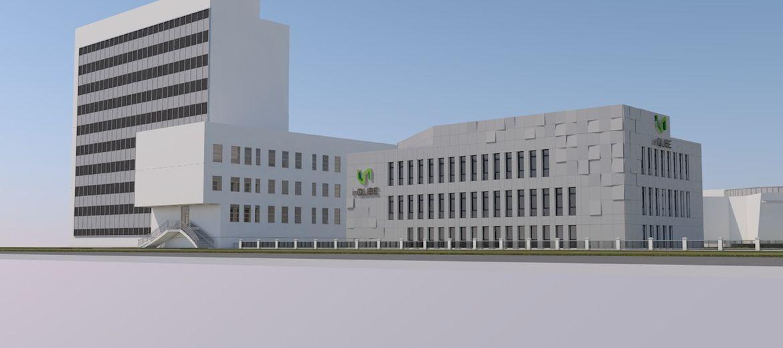 Wrocław: Uniwersytet Ekonomiczny wybuduje