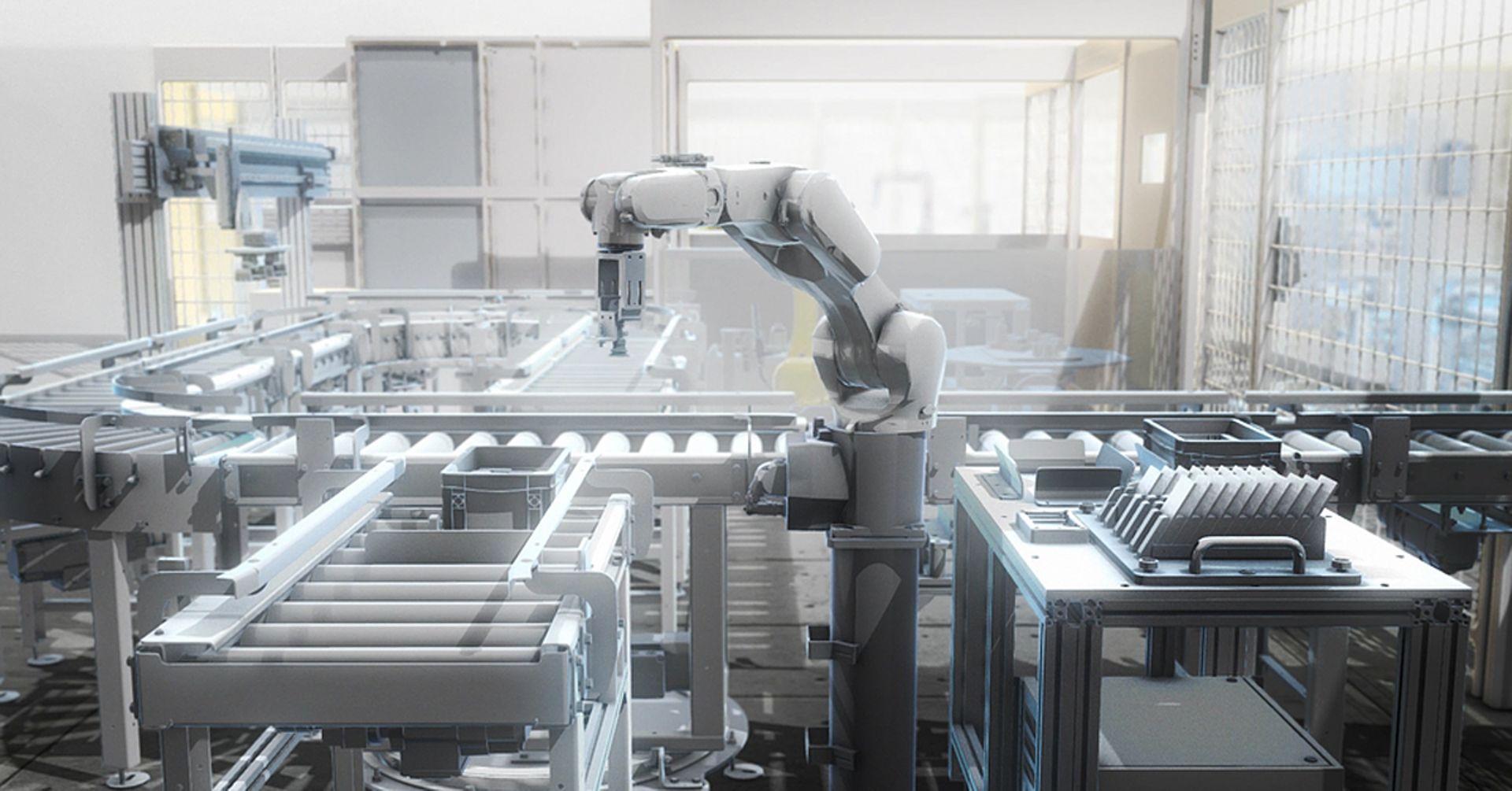 W Gliwicach powstało Centrum Testowania Technologii Przemysłu 4.0