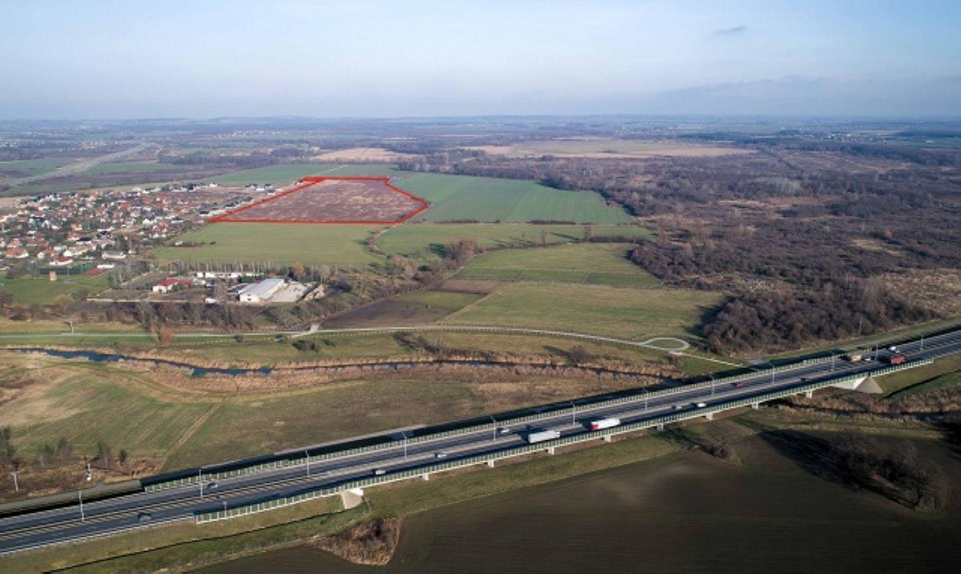 AMW sprzedaje tereny pod Wrocławiem za prawie 10 milionów złotych