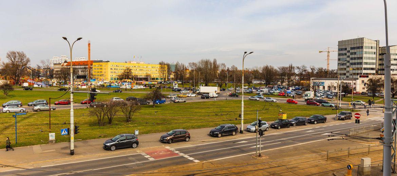 Wrocław: Estakada znika z
