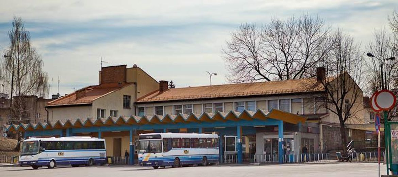 Cieszyn: Sprzedano dworzec PKS