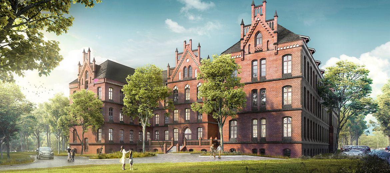 Wrocław: Hotel, aparthotel i