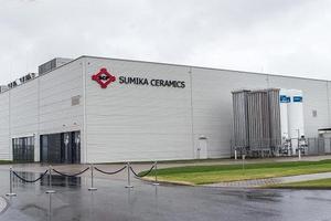 Japońska Sumika Ceramics zamyka fabrykę we Wrocławiu