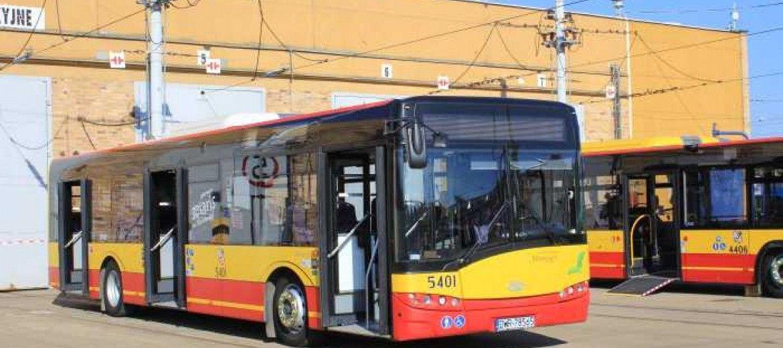 Wrocław: Pętla autobusowa na