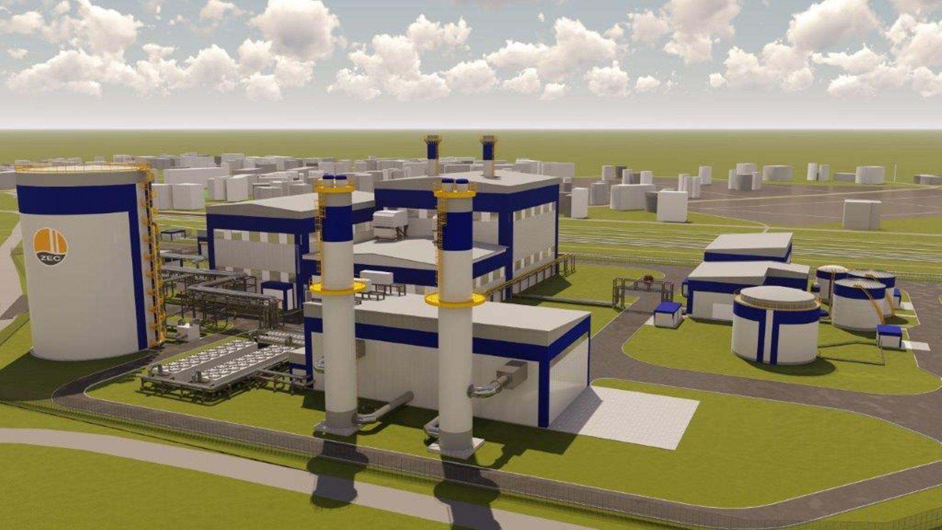 [Aglomeracja wrocławska] KOGENERACJA i Fortum podpisały umowę przyłączeniową dla planowanej nowej elektrociepłowni w Siechnicach
