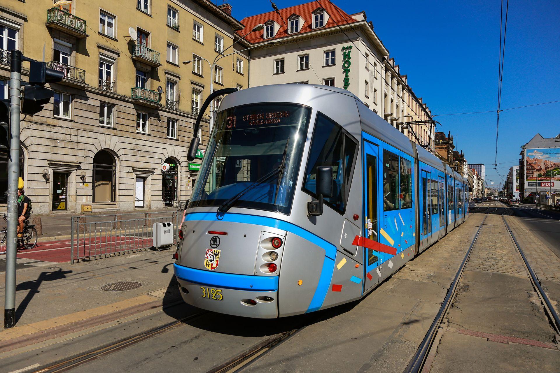 [Wrocław] Wrocławski Program Tramwajowy, czyli 70 kilometrów nowych tras. Gdzie pojedzie tramwaj?