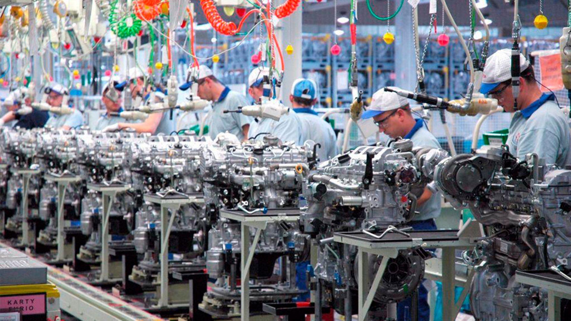 Dolny Śląsk: Japońskie Suzuki będzie produkowało silniki samochodowe w Jelczu-Laskowicach lub Wałbrzychu