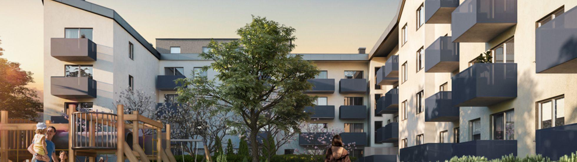 [Wrocław] Kompleksowe osiedle na Oporowie. Kolejny budynek Awipolis już w sprzedaży