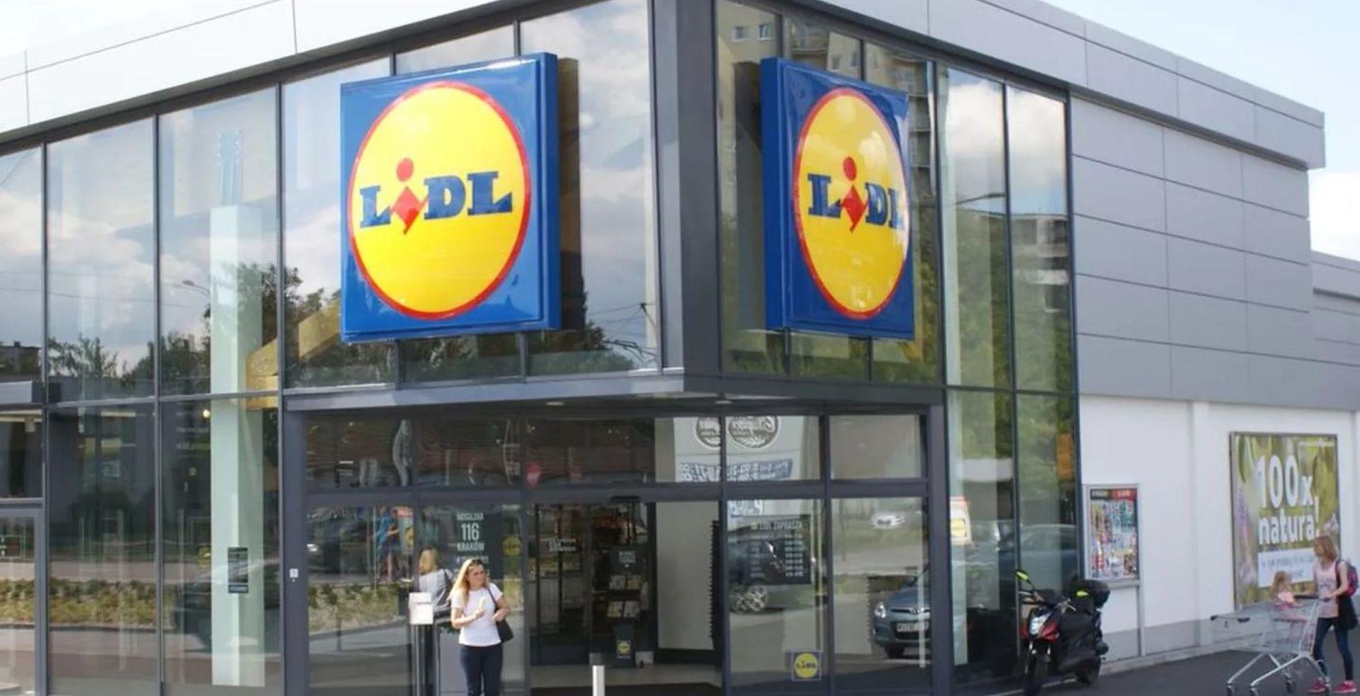 Lidl otwiera swój 22 sklep we Wrocławiu. Znamy datę