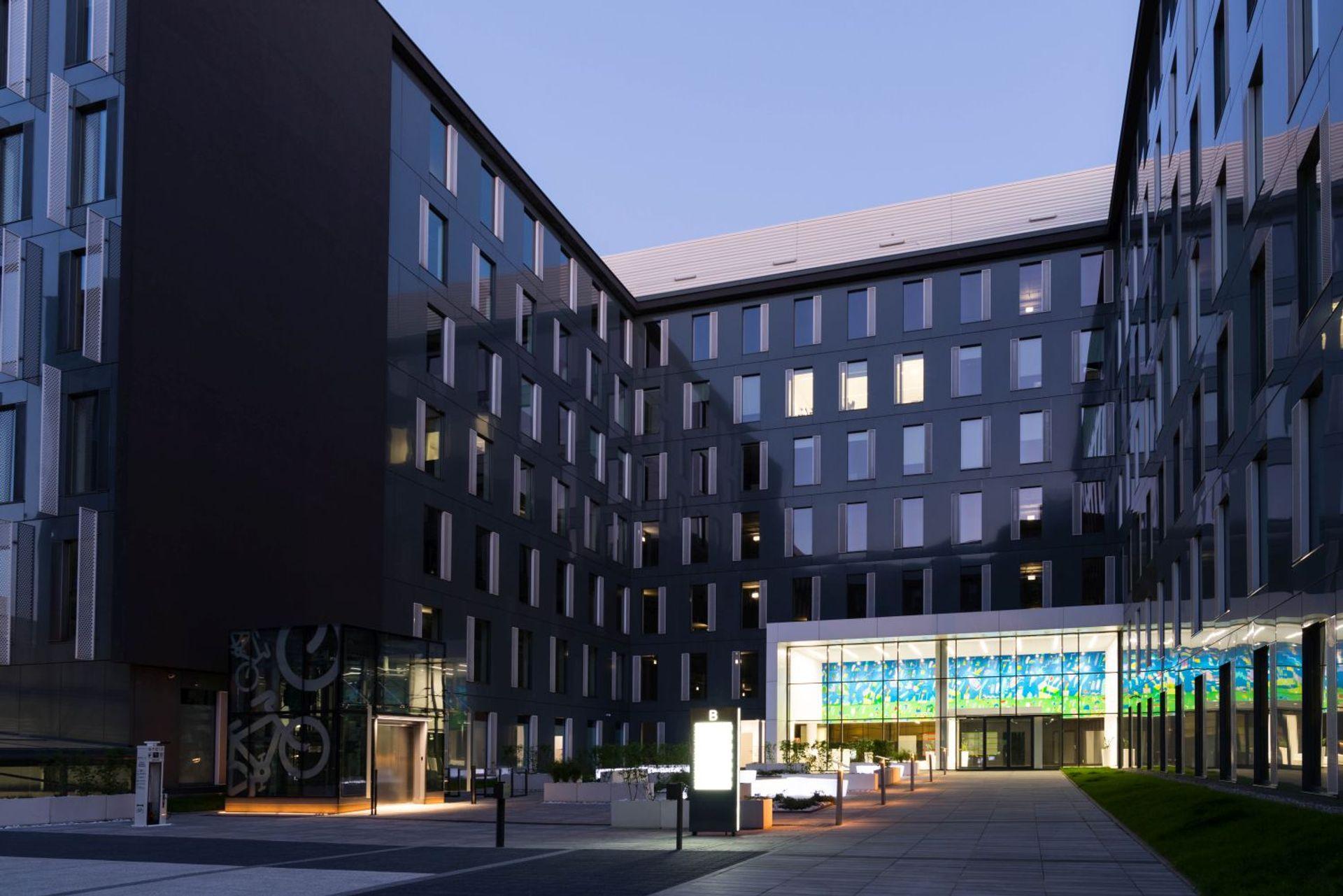 [Łódź] Łódzki rynek biurowy ze znakomitym wynikiem
