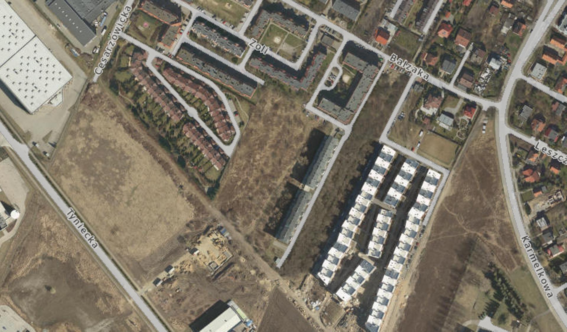 Wrocław: Atal może startować z budową swojego pierwszego osiedla na Oporowie