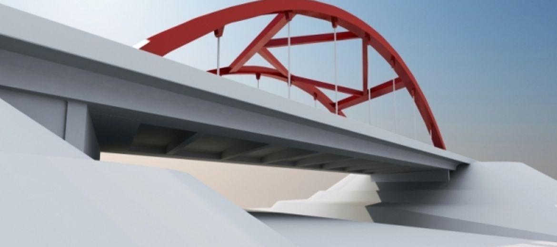 Skanska wykona nowy most