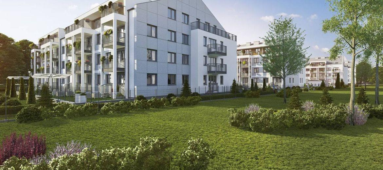 Wrocław: Budowa nowych mieszkań