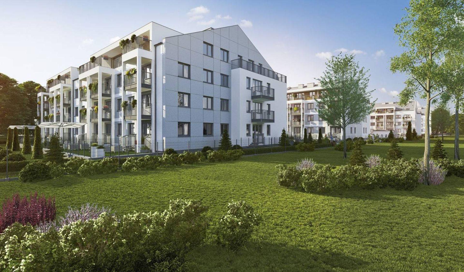 Wrocław: Budowa nowych mieszkań na Oporowie może ruszać