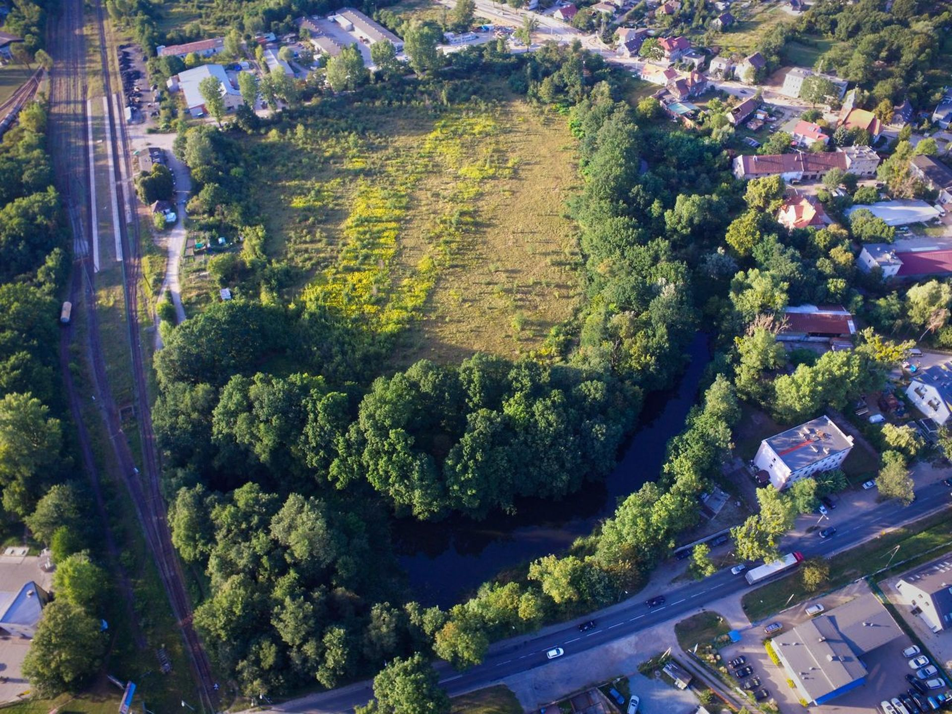 Wrocław: Park na Swojczycach znów zacznie przyciągać mieszkańców. Miasto dopłaca do jedynej oferty