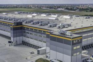 Amazon zatrudnił ostatecznie w Gliwicach nie tysiąc, a aż 2000 pracowników