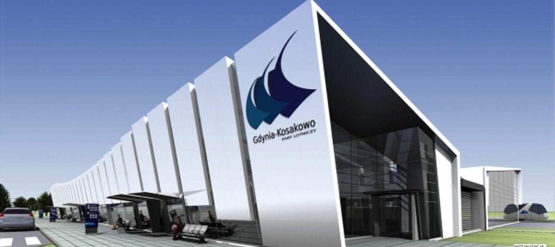 Lotnisko Kosakowo: dwa przetargi