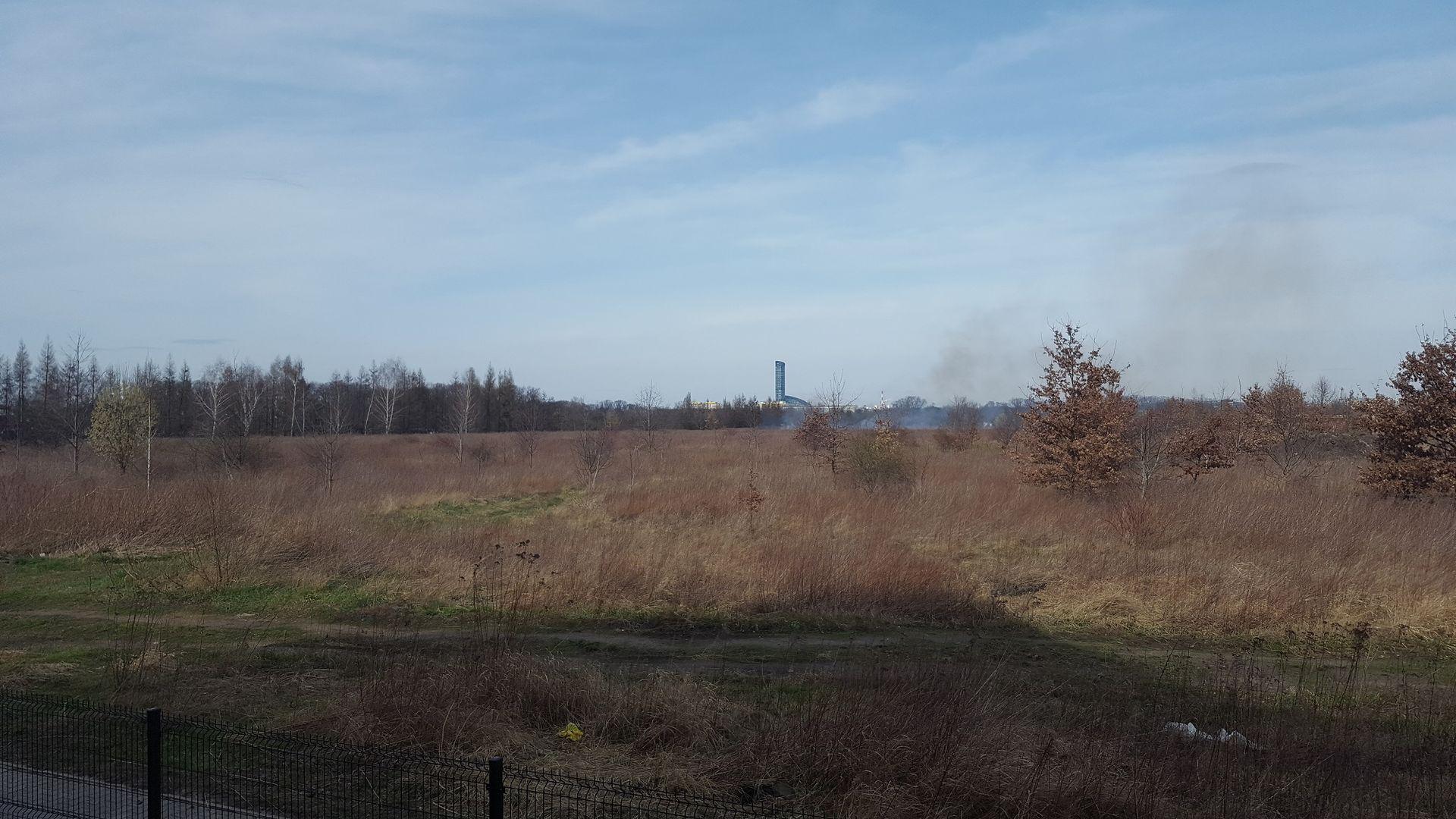 [Wrocław] Inwestycja przy Orawskiej coraz bliżej rozpoczęcia. Jest wniosek o pozwolenie na budowę