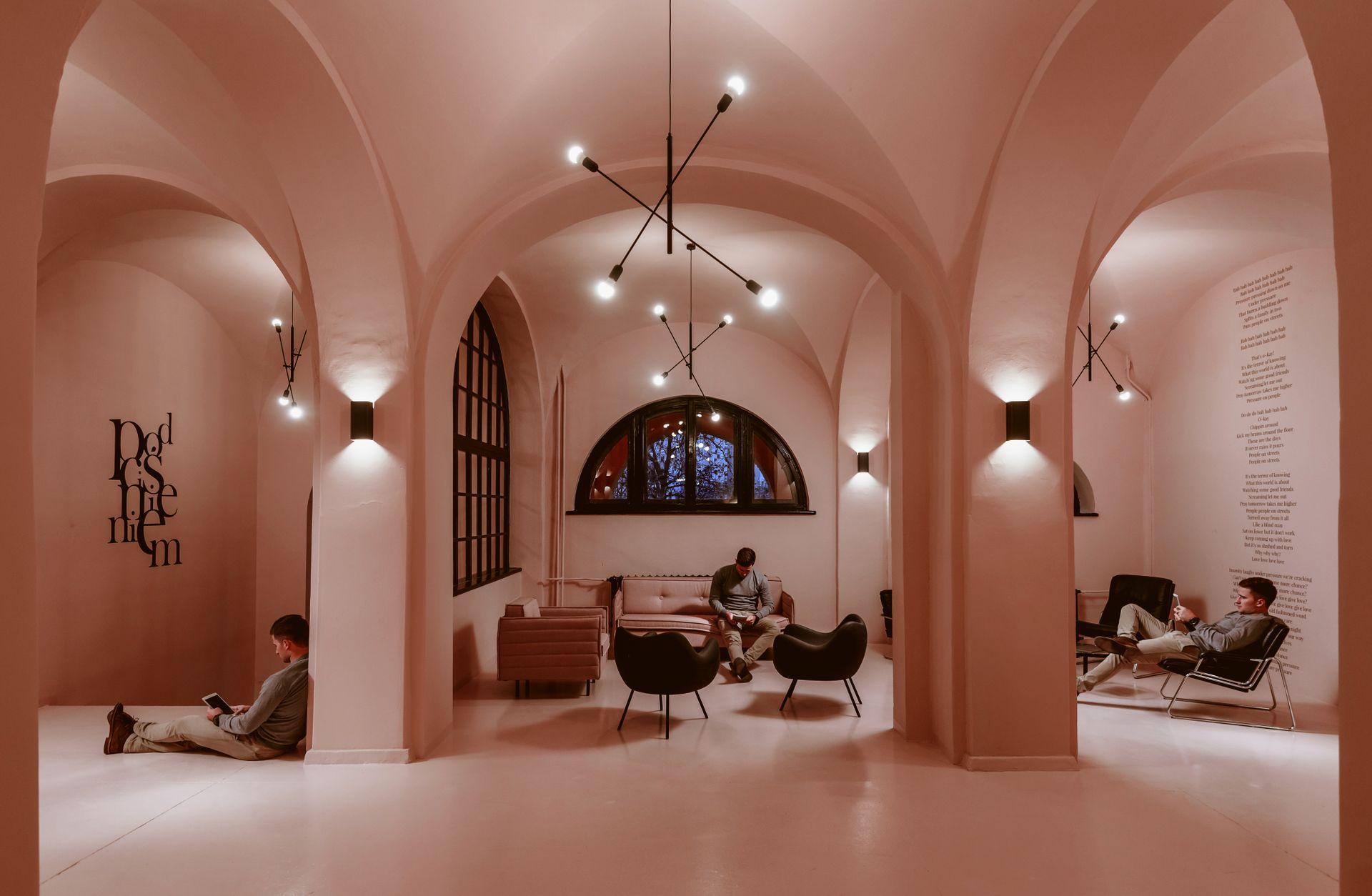 Wrocław: Pod Ciśnieniem – najpierw biura, później apartamenty. Okre rewitalizuje zabytkowy szpital