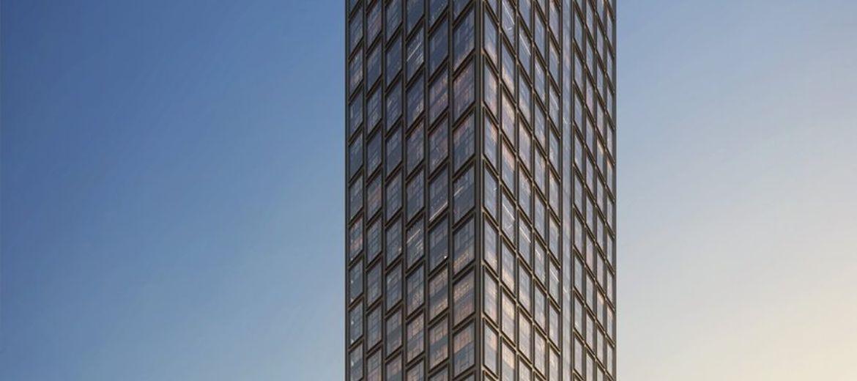 Warszawa: Liberty Tower –