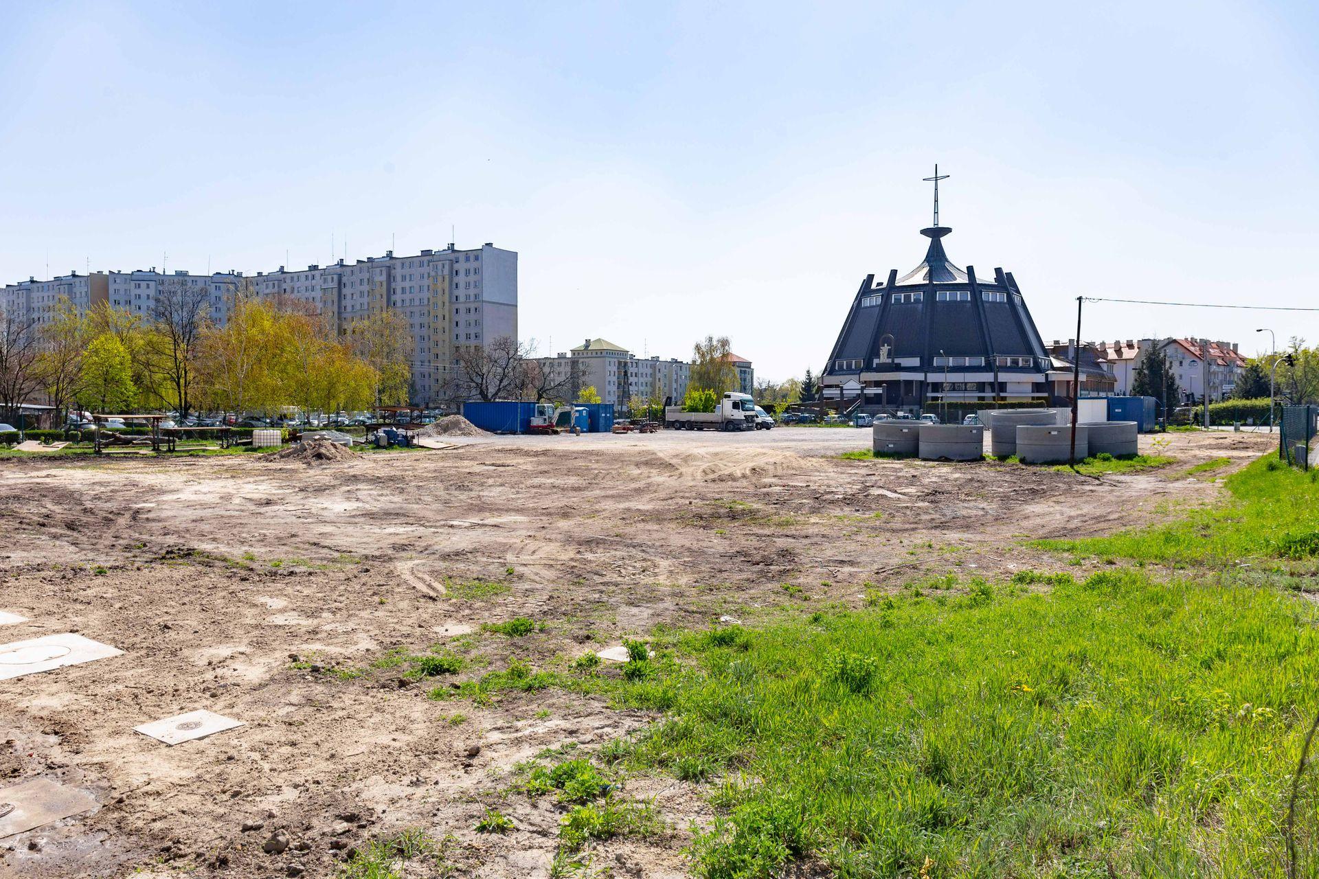 Wrocław: Otis postawi na Gaju budynek hotelowy