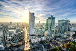Amerykańska firma z branży finansowej otworzyła swoje biuro w Warszawie