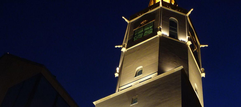 Wieża Ratuszowa będzie otwarta