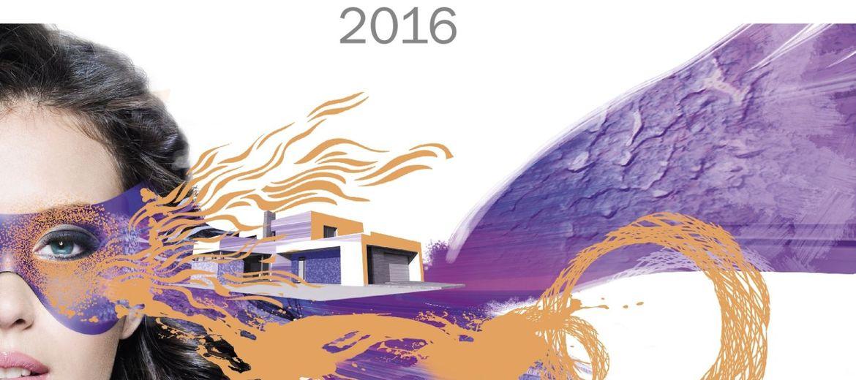 Fasada Roku 2016 na