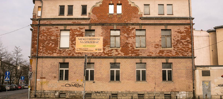 Wrocław: Okre Development nowym