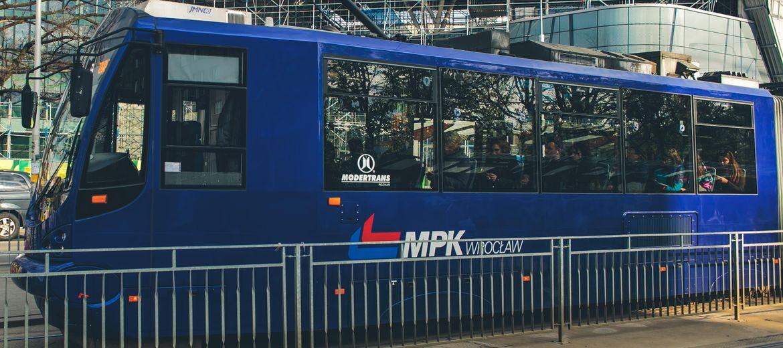 Foto: MPK Wrocław