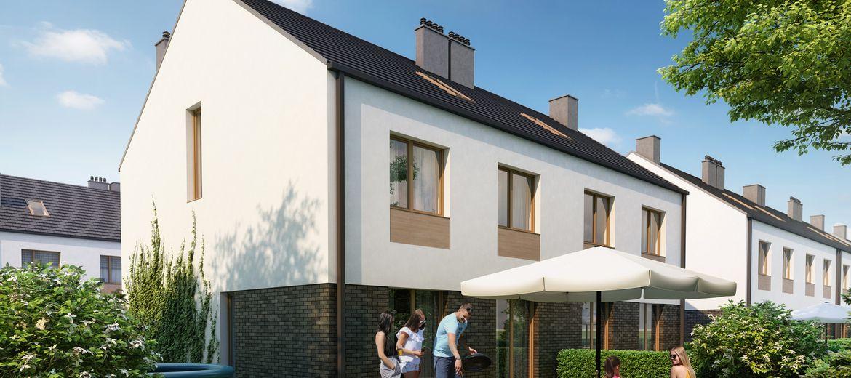Budus-Developer rozbudowuje osiedle Domy