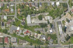 Wrocław: Bouygues Immobilier szykuje się do budowy bloków na Kowalach