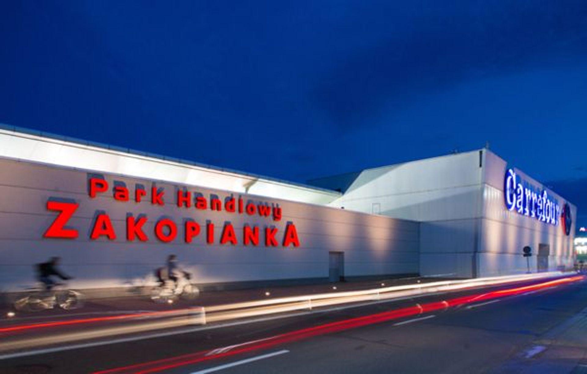 [Kraków] Echo Polska Properties kupuje park handlowy w Krakowie za 54 miliony euro