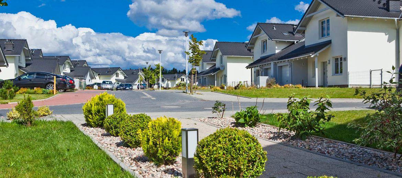 Nowe domy w sprzedaży
