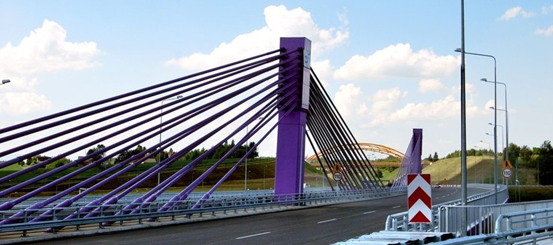 Autostradą A1 do granicy