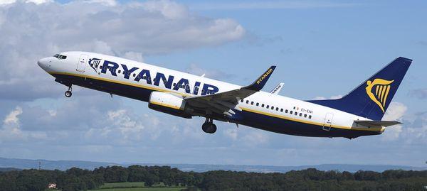 Wrocław: Ryanair ogłosił nowe połączenie lotnicze do Kijowa