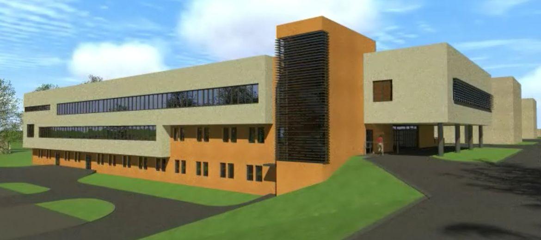 Rozpoczyna się budowa Centrum