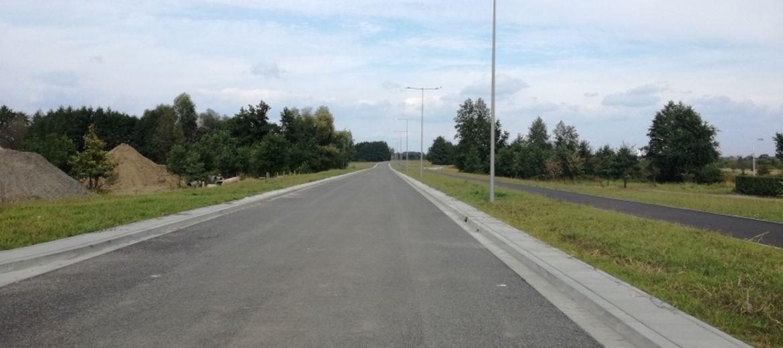 Nowe ulice na zachodzie
