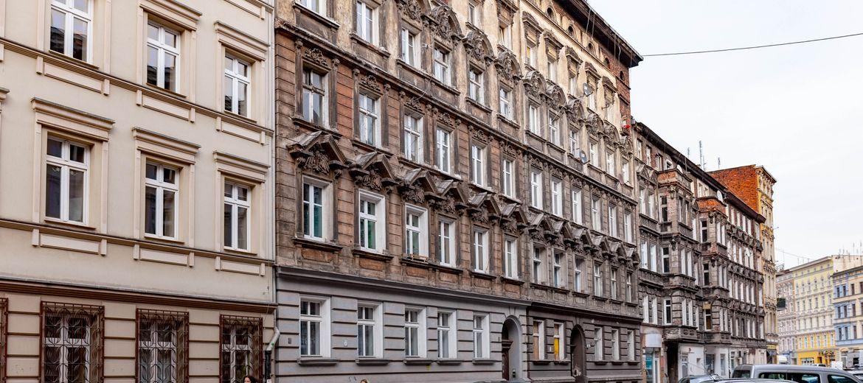 Wrocław: Miasto remontuje zabytkowe