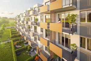 Wrocław: Zielona Toskania – Murapol oferuje przy Buforowej mieszkania z filtrami antysmogowymi [WIZUALIZACJE]