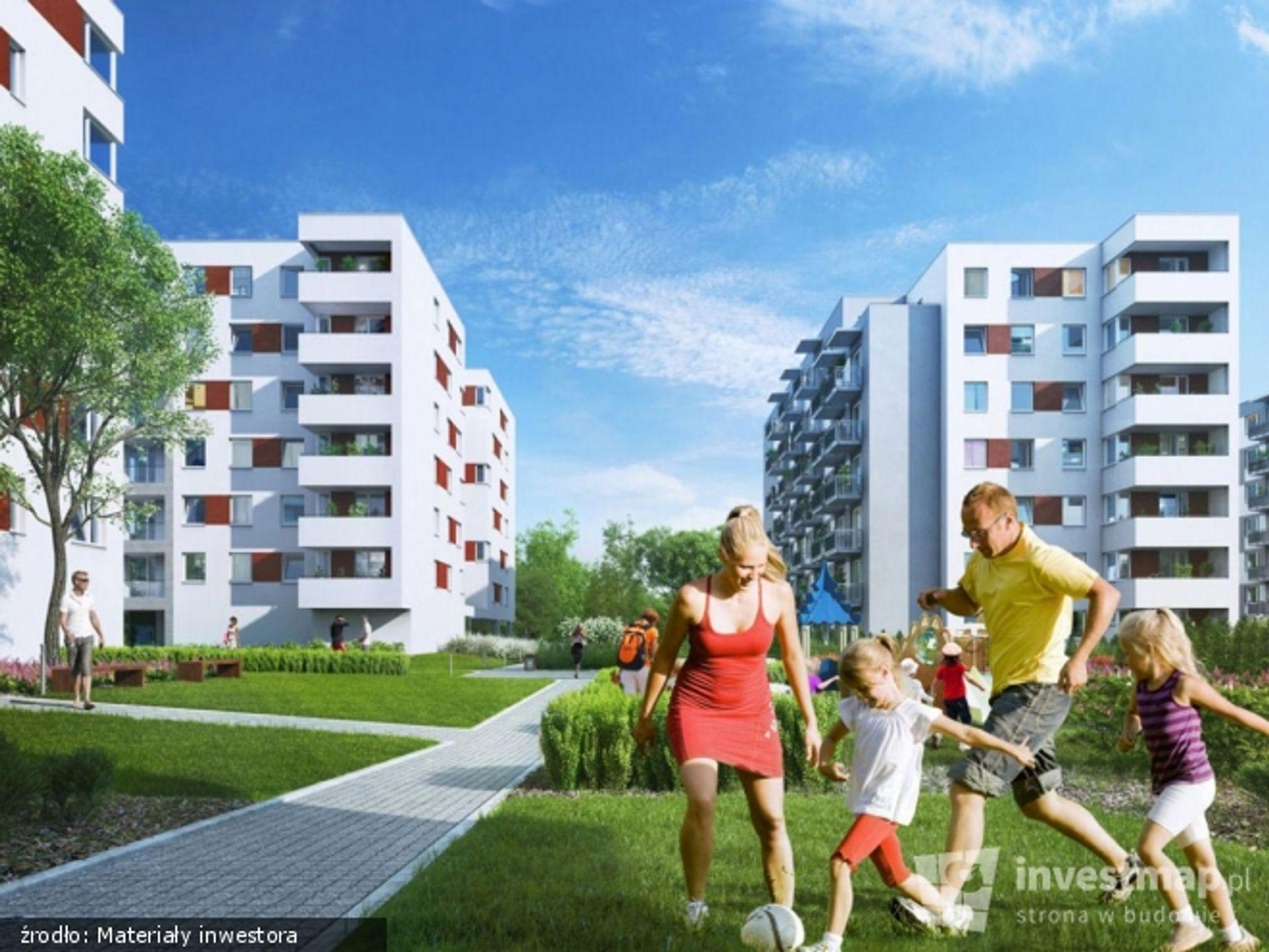 [Warszawa] Inauguracja II etapu osiedla URSA Smart City i uroczysta wiecha na budynku A