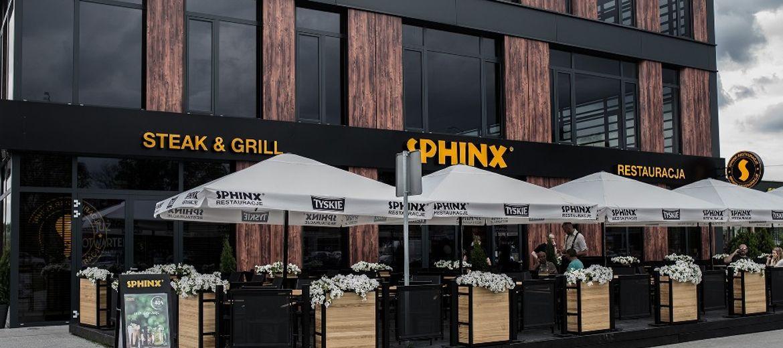 Nowa restauracja znanej sieci